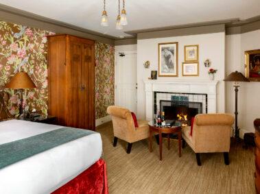 Gallery, Abigail's Hotel
