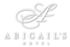 Privacy Policy, Abigail's Hotel